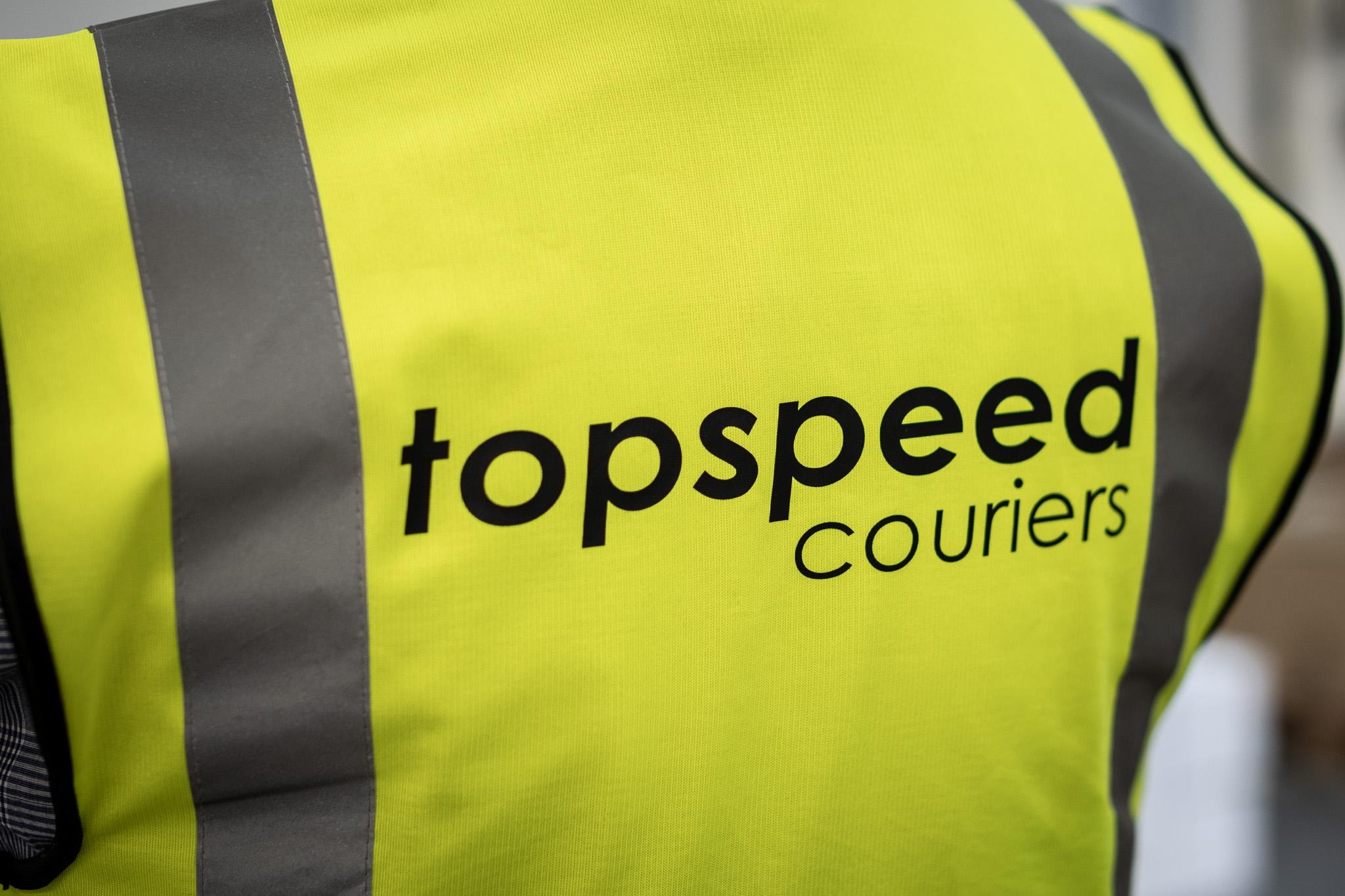 Topspeed Dangerous Goods