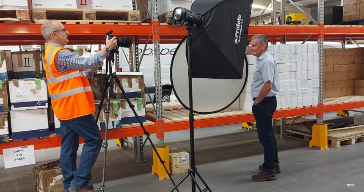 Topspeed photo shoot - Andrew Collier photography