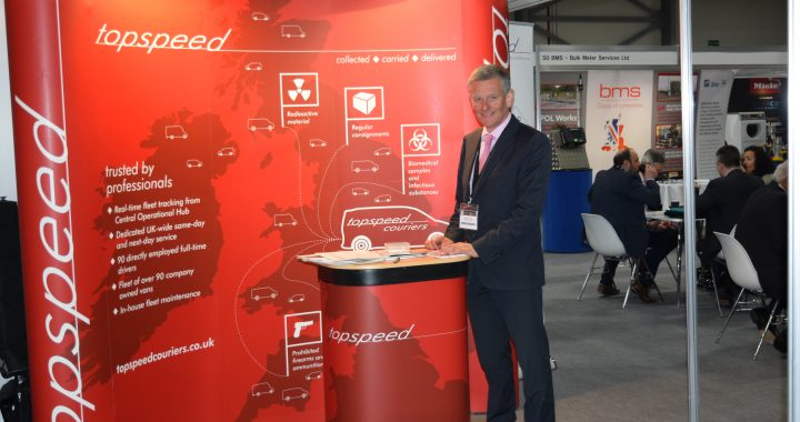 Defence Procurement event April 2019 - Stephen Clegg