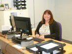 Topspeed Managing Director Gillian Lockley