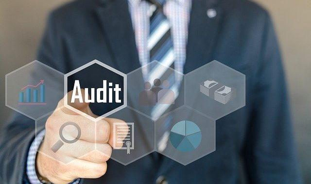 Audit - Topspeed