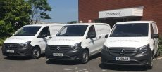 Topspeed Expands their fleet