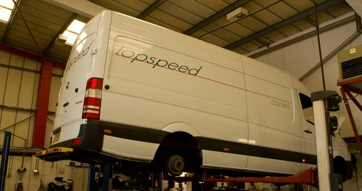 Keeping our fleet and drivers safe and on the road