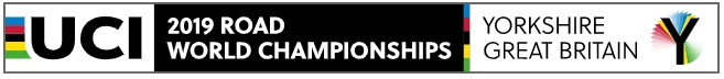 Topspeed UCI 2019 Road World Championships Yorkshire