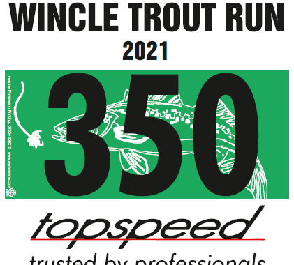 Topspeed Wincle Trout Race 2021