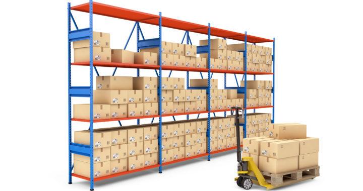 Topspeed Warehouse